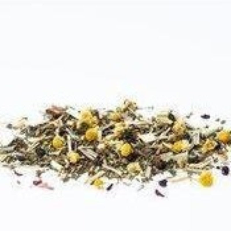Bush Flower Teas - Digest - Small Jar - Everybody Loves Hampers - eco friendly gifts, sustainable gifts, earth friendly gifts, environmentally friendly gifts