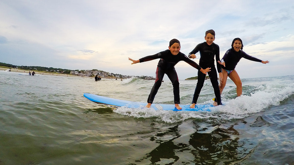 Teen & Tween Surf Night Good Harbor Beach Gloucester