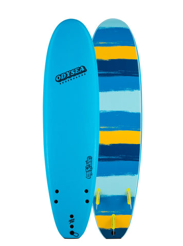 "8'0"" Catch Surf Odysea Log Softboard"