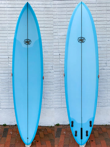 "8'0"" Lost Smooth Operator Blue"