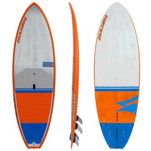 "9'0"" Naish Mad Dog X32"
