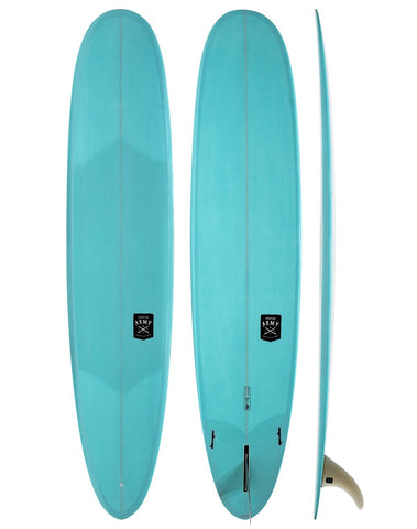 "9'1"" Creative Army Five Sugars Blue"