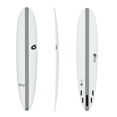 "9'1"" Torq The Don HP"