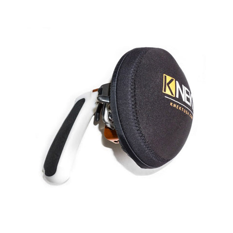 KNEKT KDC6 Dome Port Cover With Trigger Grip and GoPro
