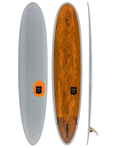 "9'1"" Creative Army Jive Surfboard"