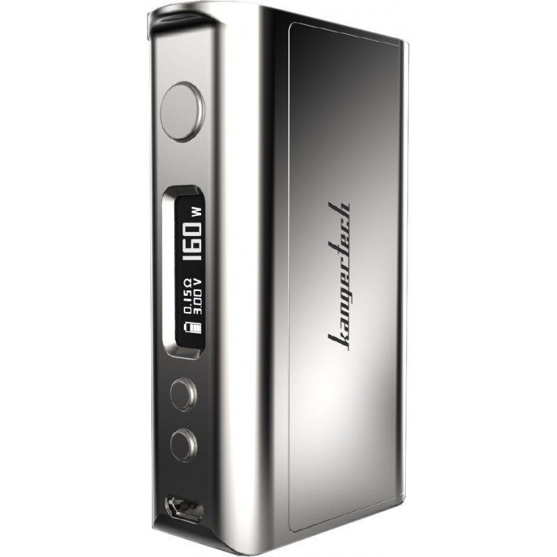 Kangertech KBOX 160 Review