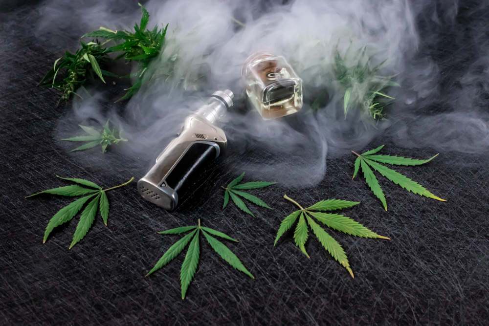 Can You Vape Nicotine E-Liquid and CBD E-Liquid in the Same Day?