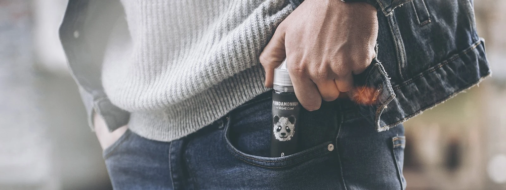 VAPING ON THE GO: HOW TO CARRY VAPE GEAR ON YOUR PERSON AT ALL TIMES