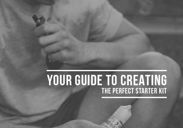 Your Guide to Creating the Perfect Starter Kit