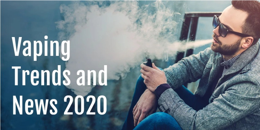 2020 trends and predictions from the world of vaping