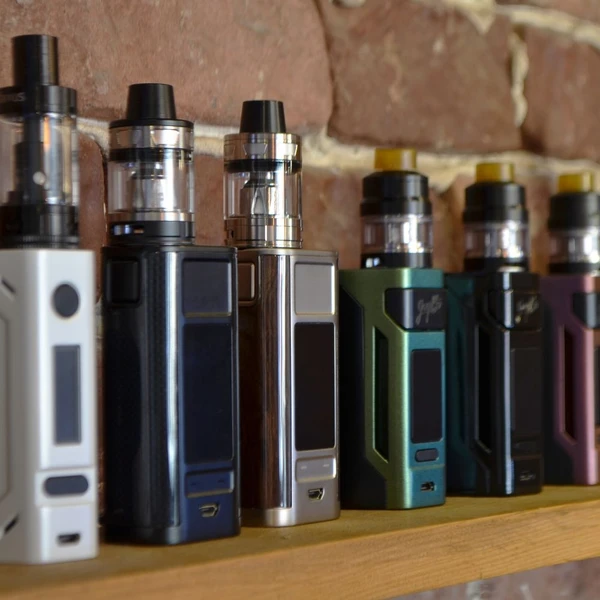 WHAT IS A BOX MOD VAPORIZER PEN?