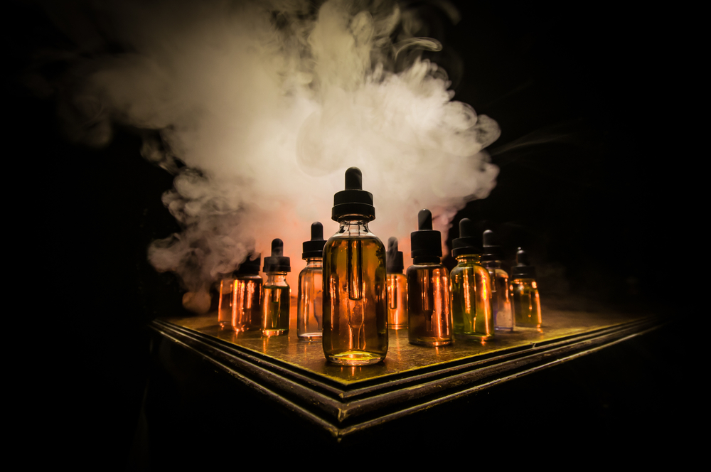 Do High Nicotine Concentrations Actually Affect an E-Juice's Flavor?