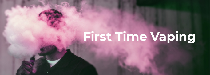 What to Expect Your First Time Vaping