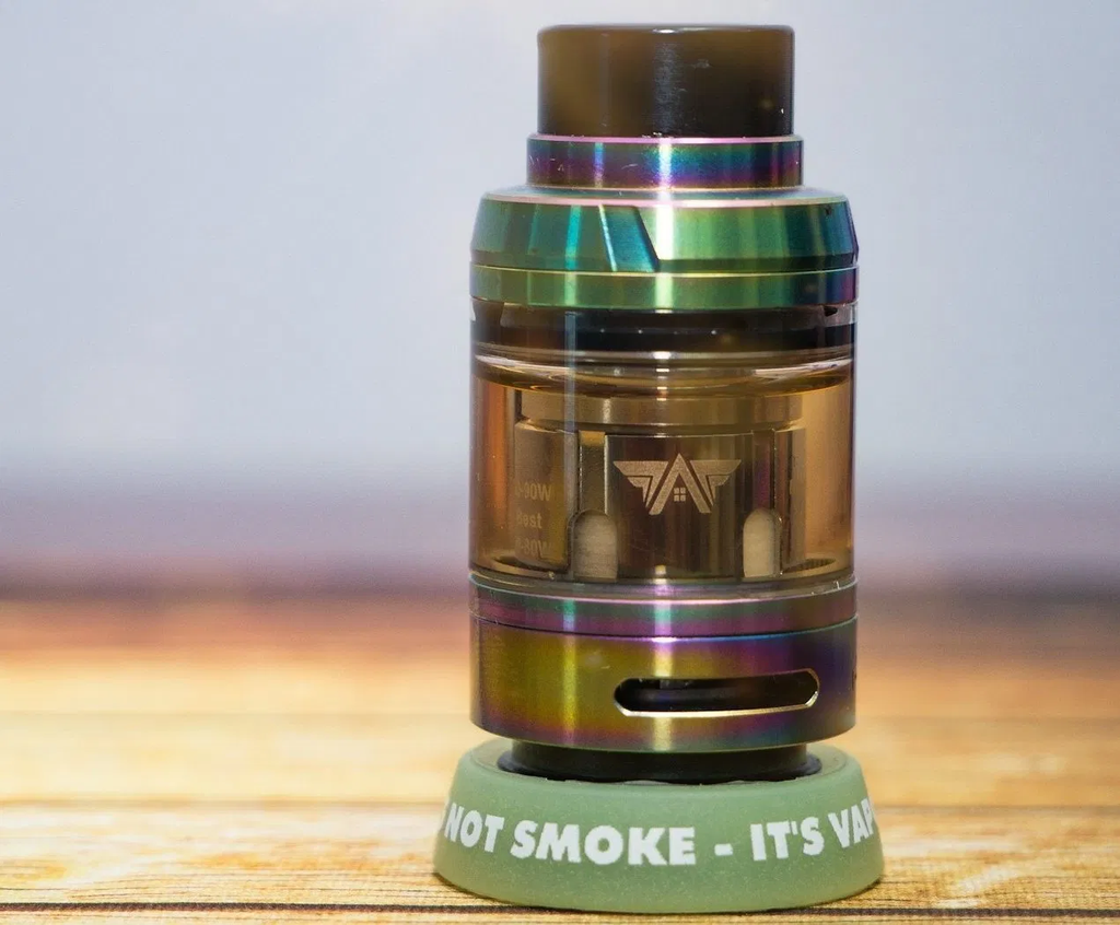 WHY DOES MY VAPE SAY NO ATOMIZER? A COMPLETE GUIDE