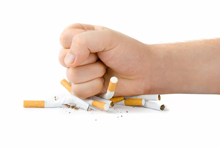 Why e-cigs are more effective than other smoking cessation aids