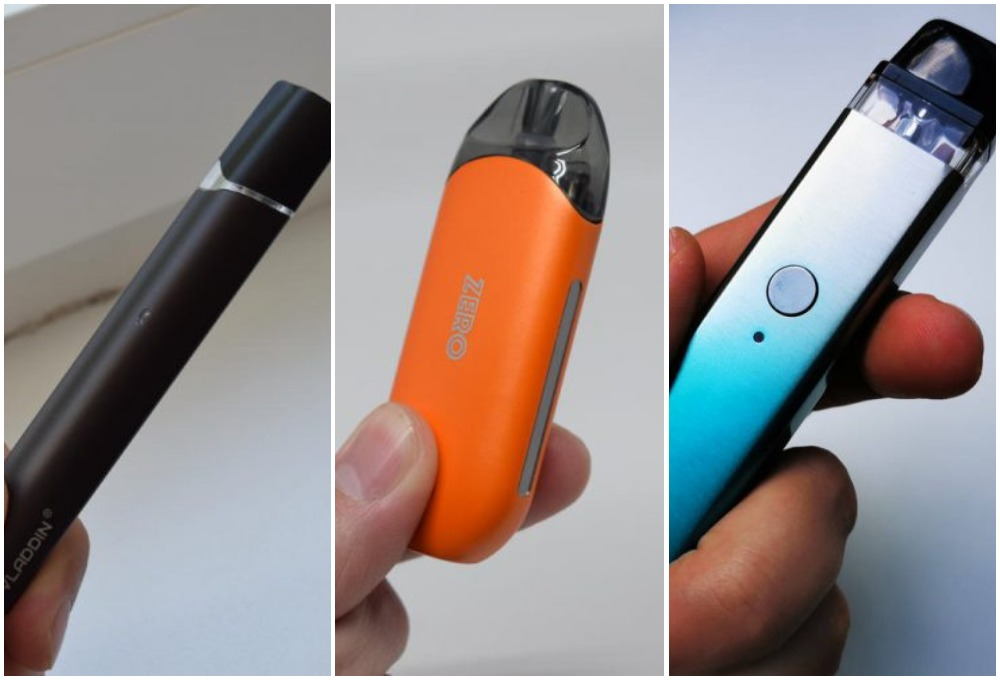 Best E-Cigarettes to Quit Smoking