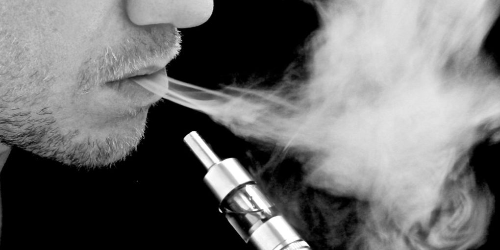 Dangers of Vaping? Separating Fact from Fiction