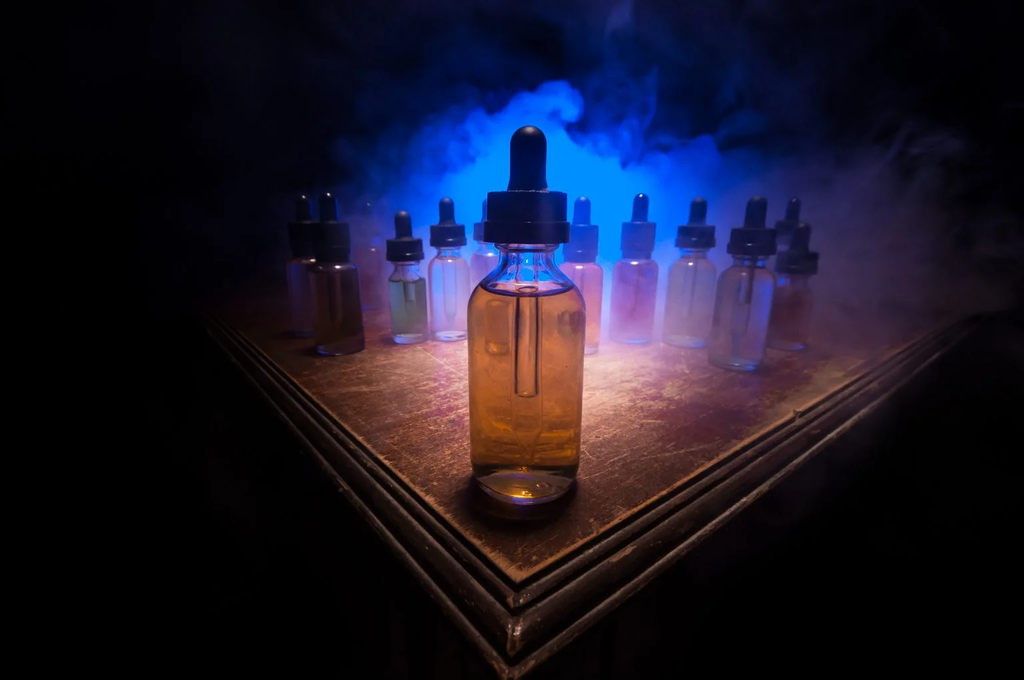 HOW TO MAKE YOUR VAPE JUICE
