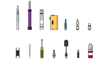 Top Rated Vape Mods for 2020