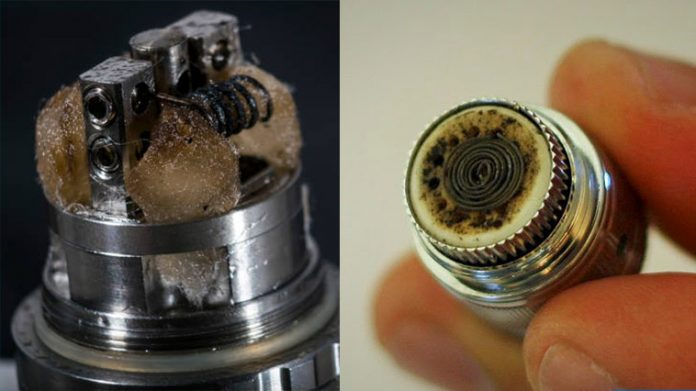 Following These 3 Tips Will Make Your Coils Last Longer