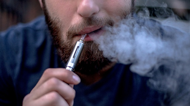 Real-World Study: Regular Vapers Are Much More Likely to Have Quit Smoking