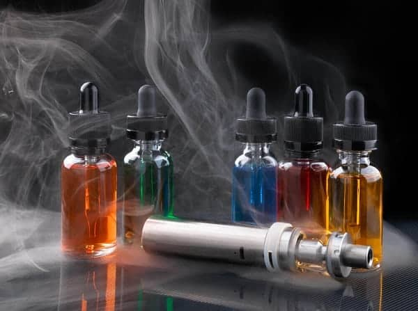 5 Quick Tips for Safely Storing Your Vape Juice