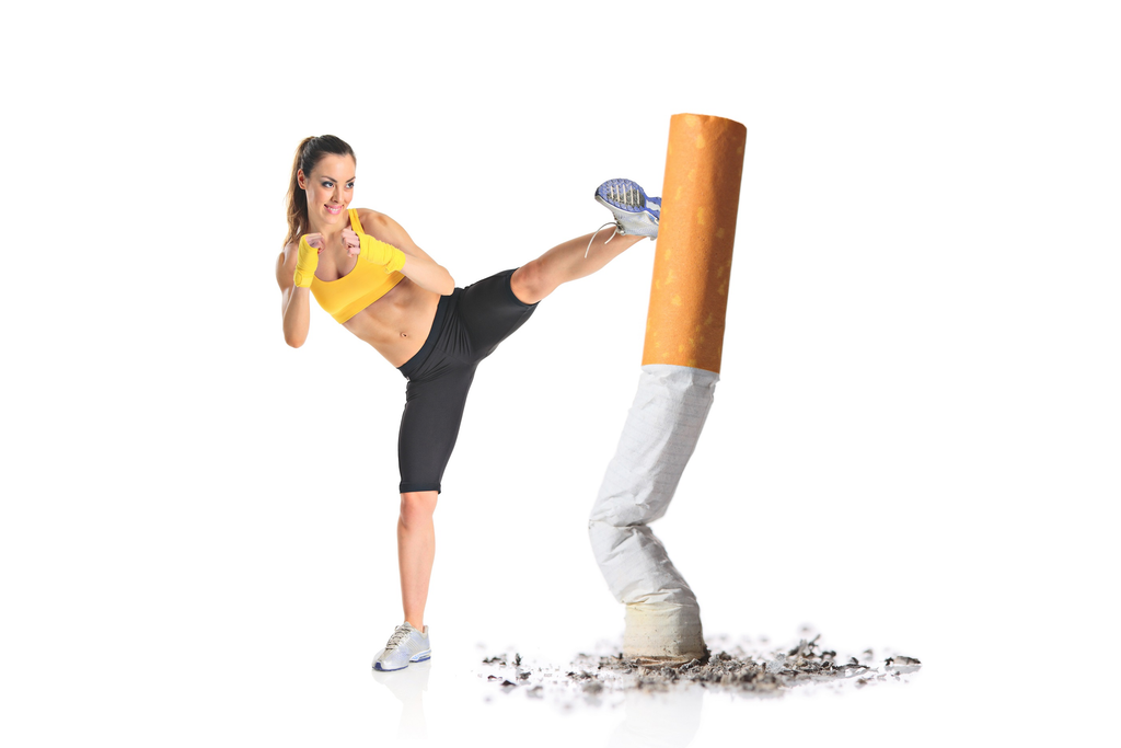 Vaping and Exercise: How to Start Cardio after Quitting Smoking