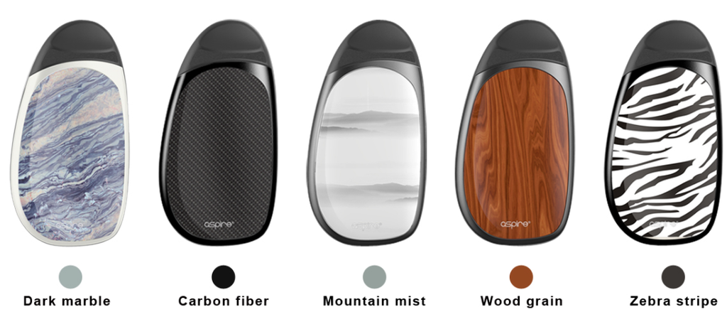 ASPIRE COBBLE AIO VAPE POD STARTER KIT PRODUCT REVIEW