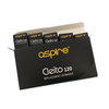 Aspire Cleito 120 Replacement Coil - cometovape
