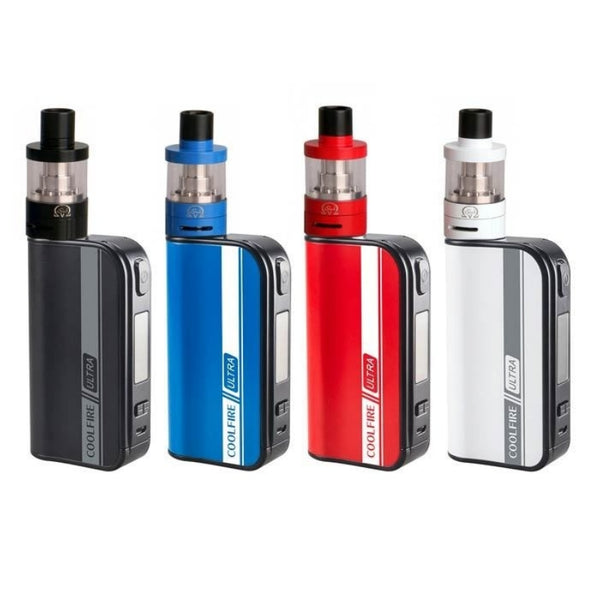 Innokin Cool Fire Ultra TC150 iSub VE Kit - cometovape