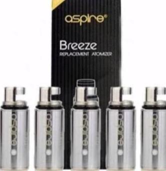 Aspire Breeze Coil 0.6ohm - cometovape