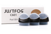 Justfog C601 pod with 1.7ml Capacity - cometovape