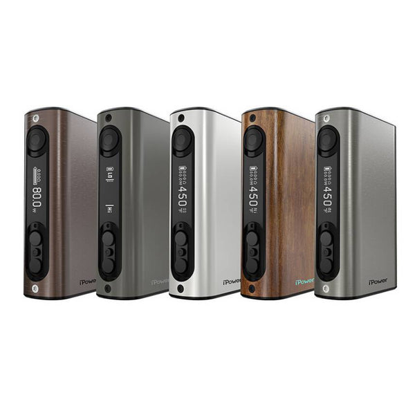 Eleaf iPower Kit - cometovape