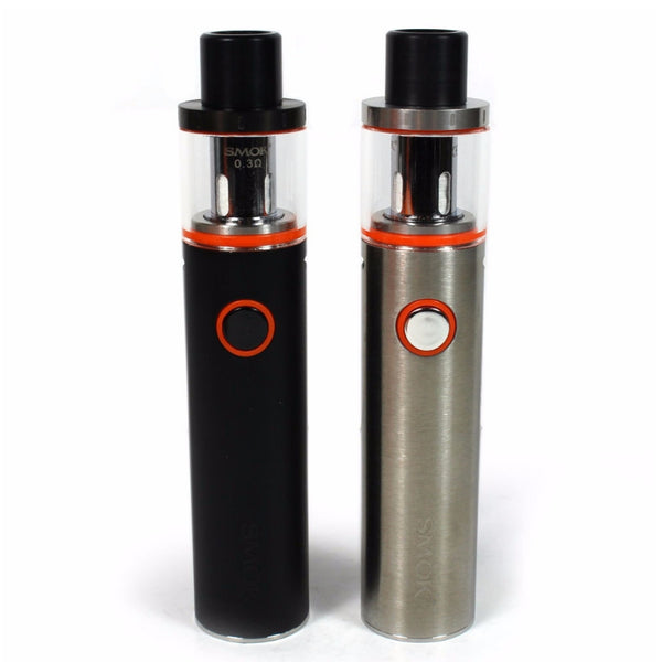SMOK Vape Pen 22 Kit 1650 mAh Battery E-Cigarette - cometovape
