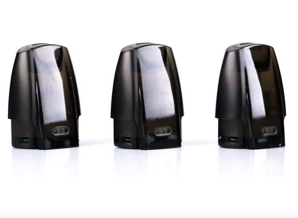 Justfog Minifit Pod with 1.5ml Capacity and 1.6ohm Resistance - cometovape