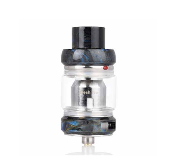 FREEMAX Mesh Pro Sub-Ohm Tank Resin Black - cometovape