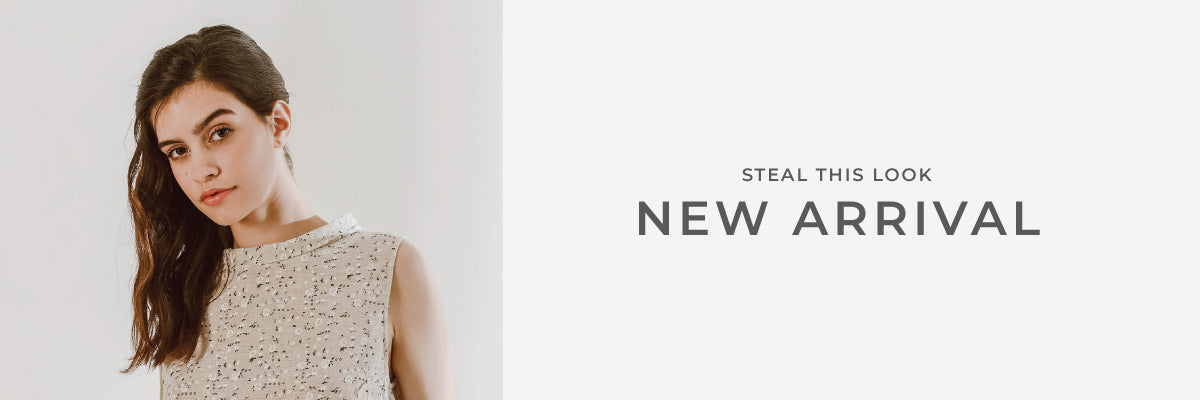 New Arrival October 2019