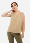 Aruna Top Cream