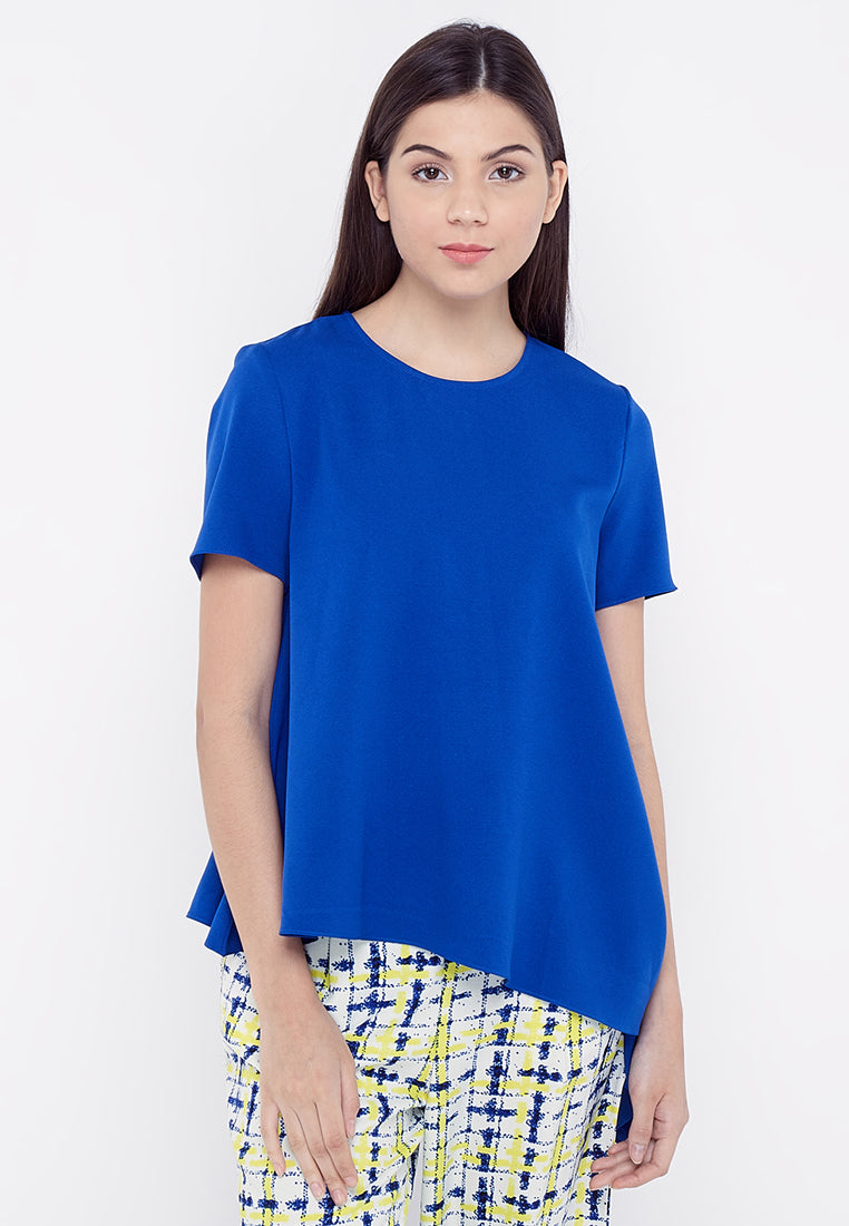 100069-Tiska-Electric Blue-F