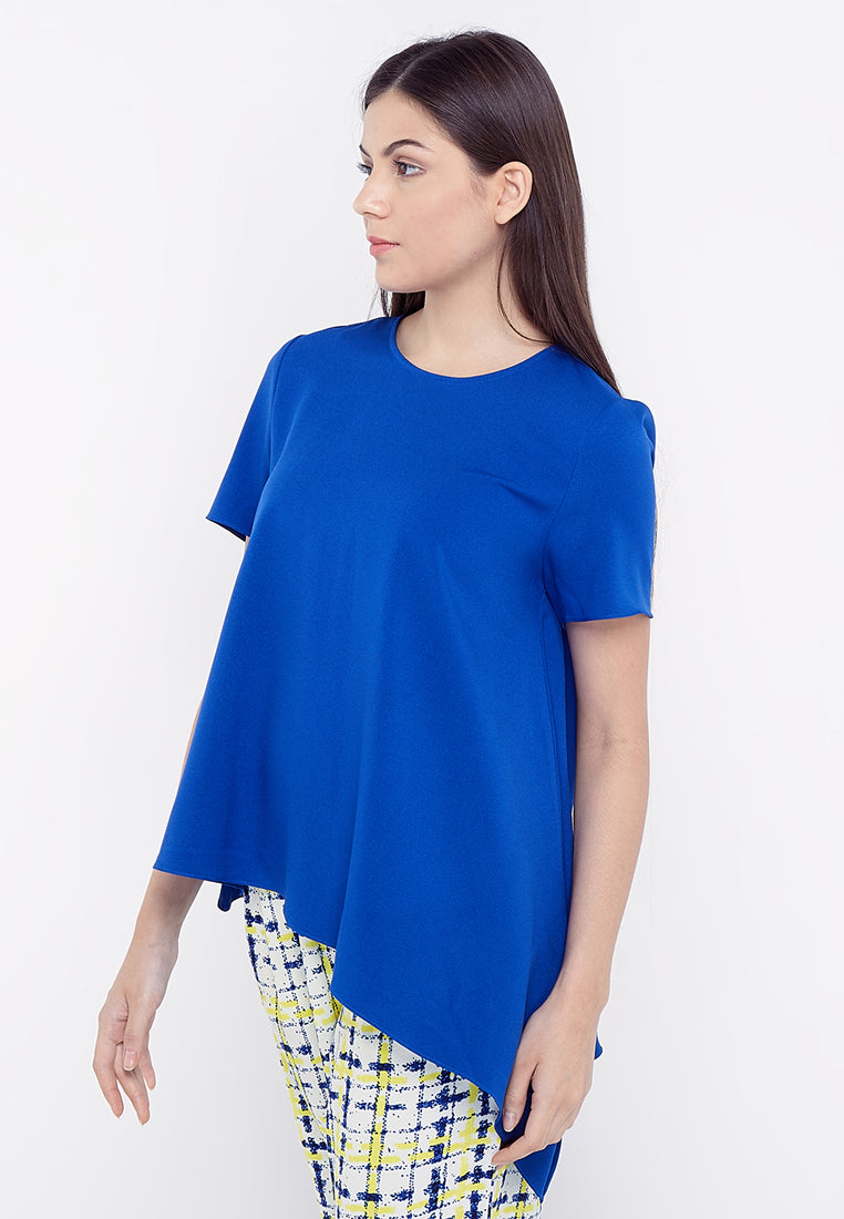 100069-Tiska-Electric Blue-S