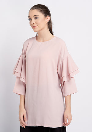 300009-Zaraya-Dusty Pink-S