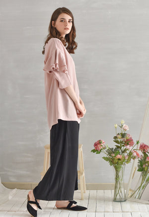 Zaraya Dusty Pink