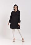 Nai Dress Black