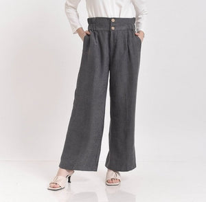 Angel Pants Grey