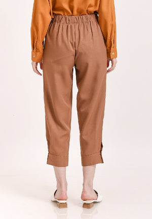 Grizelle Pants Brown