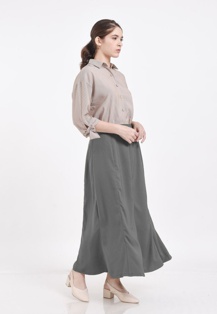 Janiya Skirt Grey