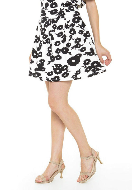 65977-Joly-Aline-Printed-Skirt-S-White