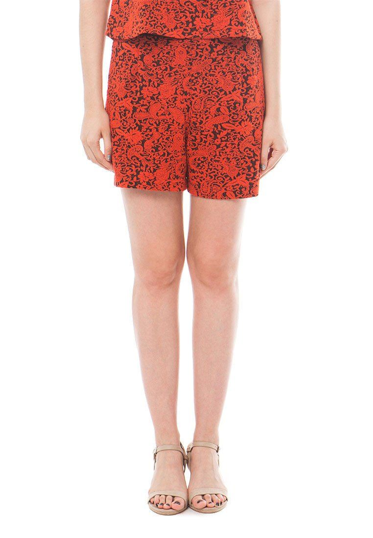 66004-Zaya-Jacquard-Pants-F-Orange