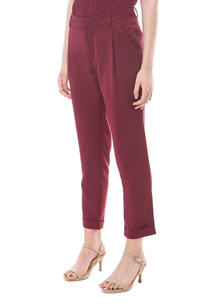66149-Alana-Long-Pants-S-Red