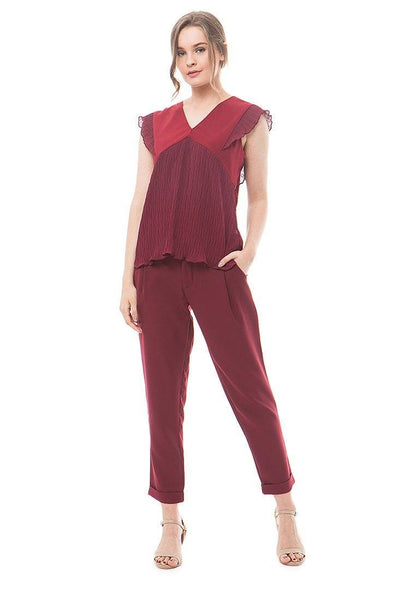 66149-Alana-Long-Pants-TL-Red